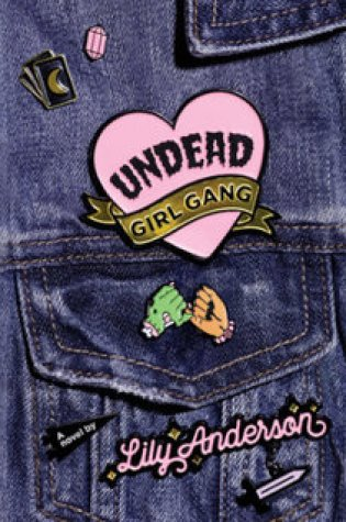 I Want to Join the Undead Girl Gang