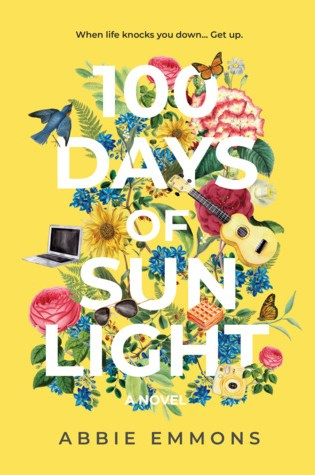ARC review: 100 Days of Sunlight by Abbie Emmons