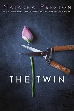 The Twin by Natasha Preston