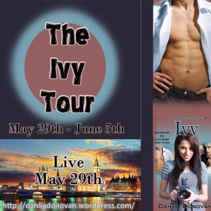 Ivy Blog Tour Button
