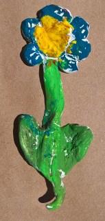 Flower from Eleni