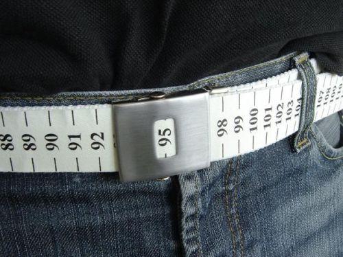 朋友...是不是該減肥了...