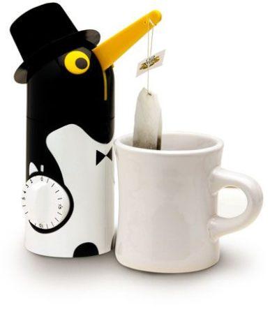 茶包浸泡計時器,這個對我還蠻實用的