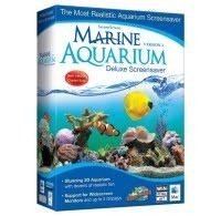 水族箱螢幕保護程式 Marine Aquarium 3