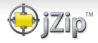 rar 免費解壓縮軟體 jZip