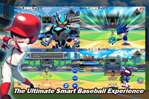 Baseball Superstars 2012 下載