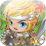 楓之谷單機版遊戲下載 MapleStory Cygnus Knights Edition