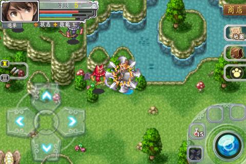 ro手機版遊戲