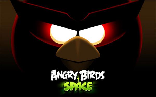 Angry Birds Space 2012 | 生氣鳥太空版 3/22 開放下載