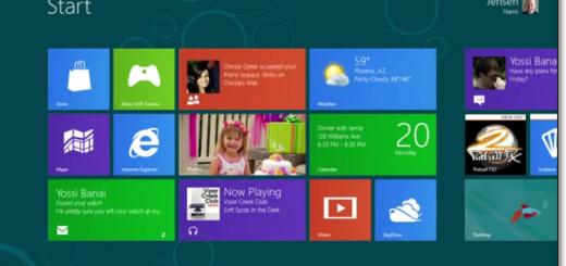 windows 8繁體中文下載最終預覽版 Release Preview