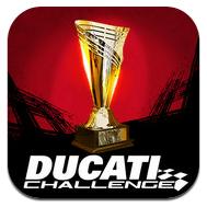 [限時免費]Ducati Challenge 杜卡迪重型機車冠軍賽