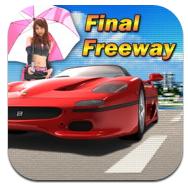 [限時免費]Final Freeway 超懷舊大型電玩賽車類型遊戲