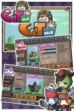 貓狗大戰小遊戲下載