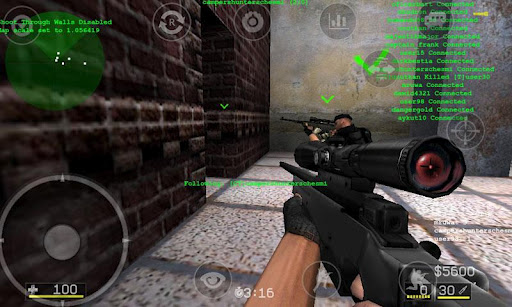 Critical Strike Portable cs手機版遊戲 for Android
