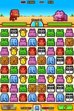 動物園管理員遊戲下載 ZOOKEEPER BATTLE 對戰版 for iOS