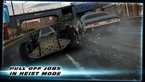 玩命關頭6 上映在即 同名遊戲先上架