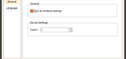 虛擬光碟軟體下載 VirtualDVD