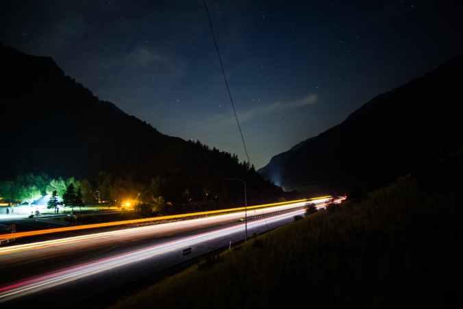 宜蘭測速照相、闖紅燈拍攝地點位置一覽表