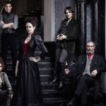Penny dreadful first season eva green