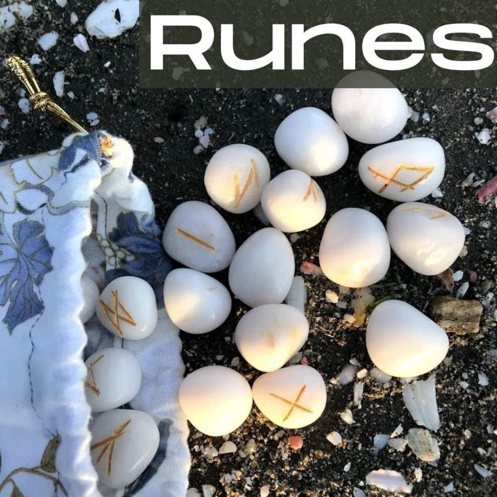 rune category
