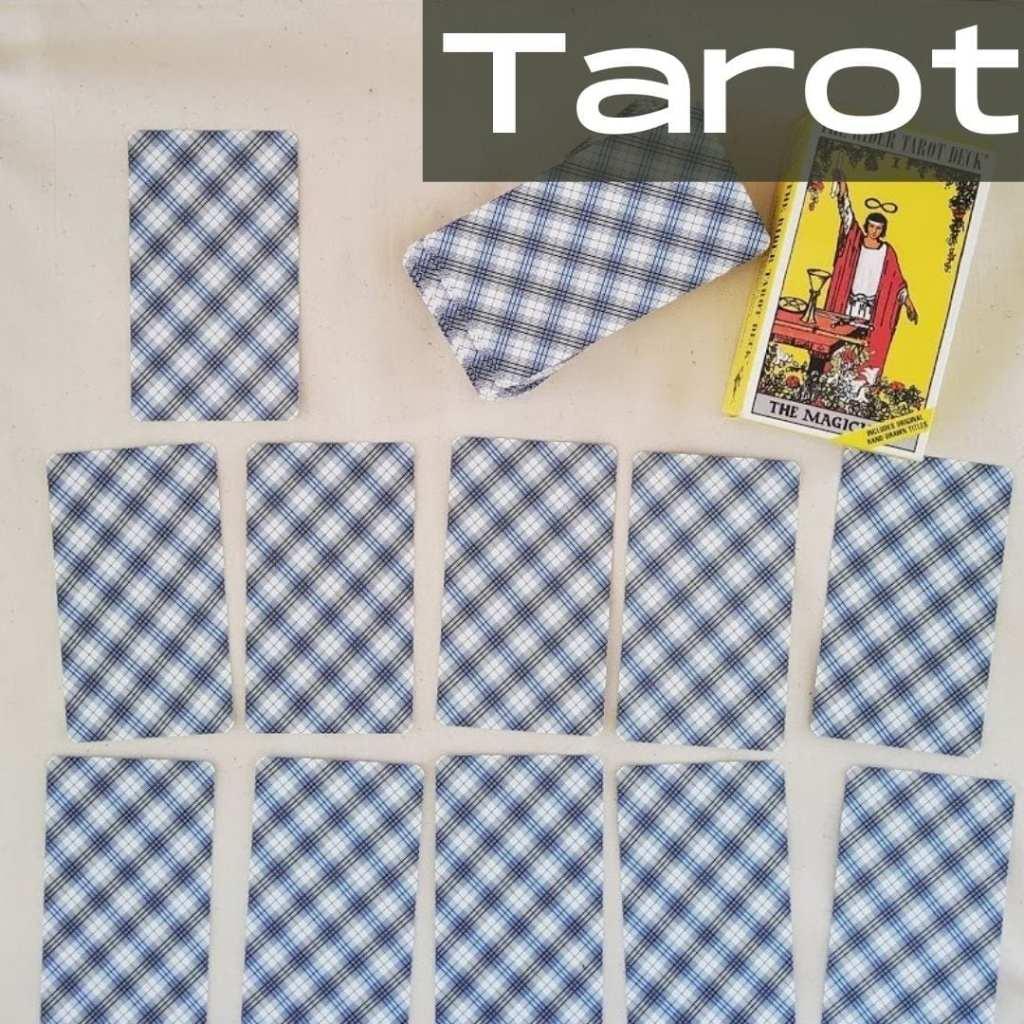 tarot category