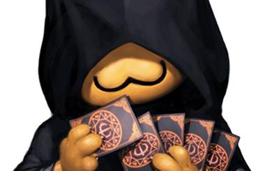 瑪奇決戰 - 知名線上遊戲改編的手機卡牌遊戲