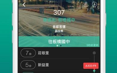BUS+ 秒速公車動態查詢 - 公車時刻表、公車路線規劃、Ubike據點查詢
