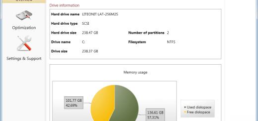 SSD加速軟體 SSD Fresh 免安裝