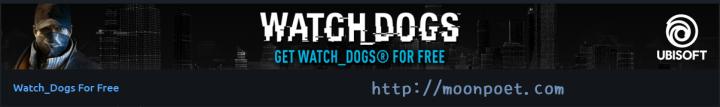 看門狗 Watch Dogs 下載 限時免費