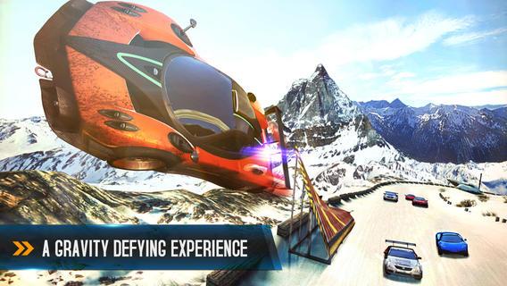 狂野飆車8 ios 限時免費 Asphalt 8: Airborne 下載