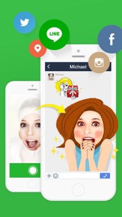 LINE_Selfie_Sticker_2