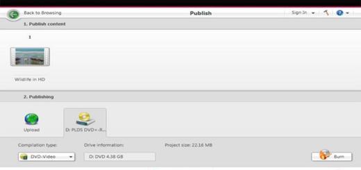 Nero 燒錄軟體中文版免費下載 Nero Kwik Burn