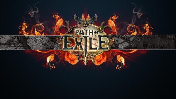流亡黯道中文版 Path of Exile 官網下載點