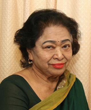 [Google Doodle] Shakuntala Devi 印度數學天才 84歲誕辰
