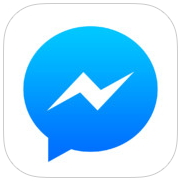 facebook messenger 下載 支援語音通話 for iOS / Android
