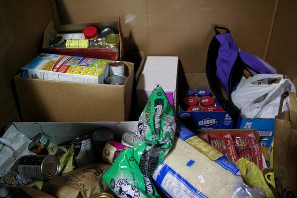 颱風地震準備物品 急難救助包與建議事項