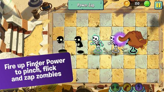 植物大戰殭屍2下載點 Plants vs. Zombies 2