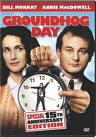 Today : Groundhog Day