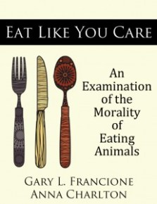 Do You 'Eat Like You Care'?