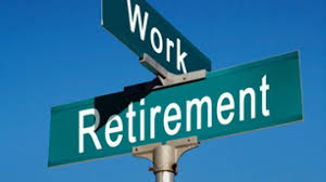 Retirement Paradox: Super Short Story #393