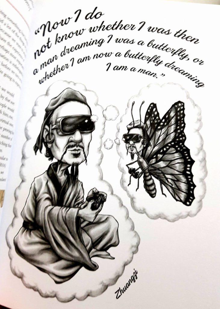 Virtuality Or Reality?