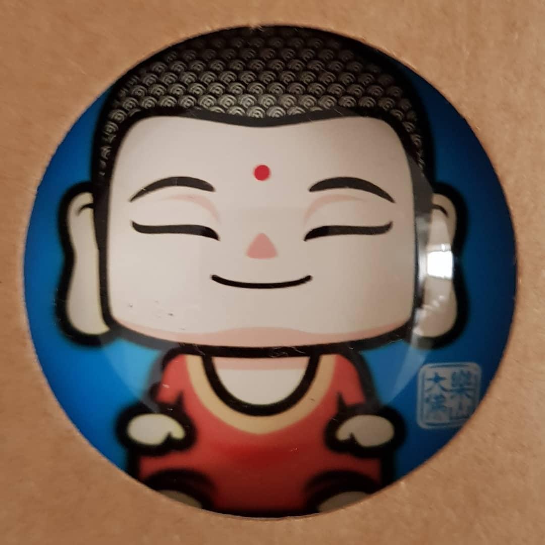 Joy: Dharmagram #215