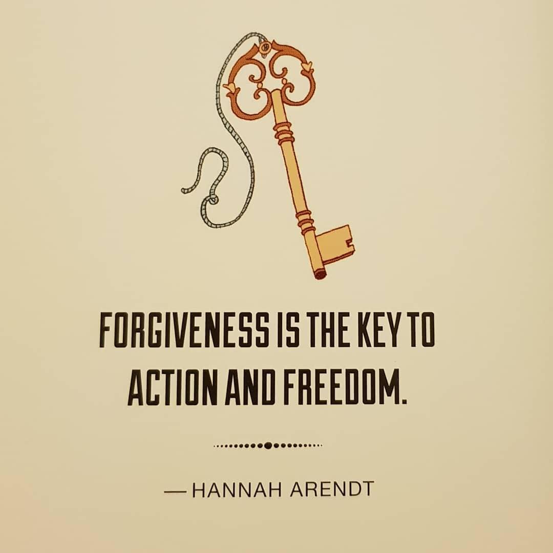 Forgiveness: Dharmagram #374