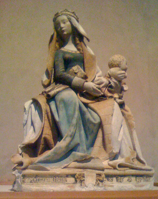 Our Lady of Grasse