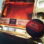 Barrel Strength Reserve Bourbon