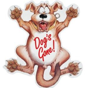 Dog's Gone!
