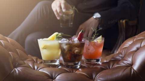Moonshine Organics Craft Cocktail Collection