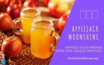 Applejack  Moonshine 1