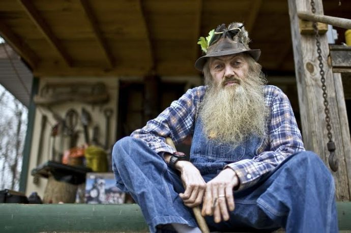 Popcorn Sutton Moonshine