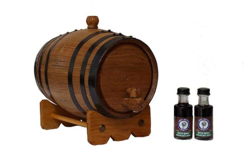 DIY Whiskey Kit